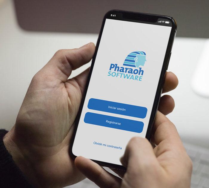 Pharaoh Software
